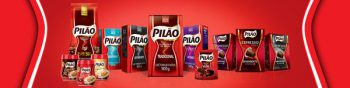 Pilao Brazilian Coffee