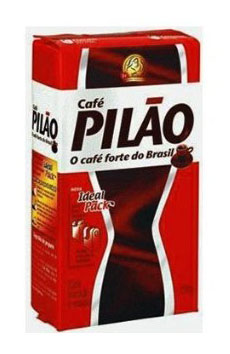 Pilao Coffee Review