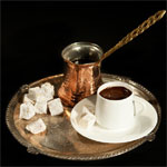 Brazilian Coffee Arabic Recipe
