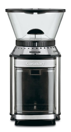 Cuisinart Supreme Grinder Review