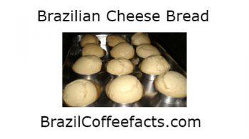 easy brazilian cheese bread recipe