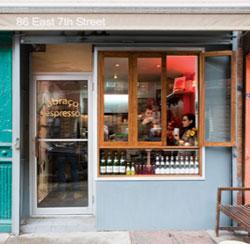 Drink Brazilian Coffee in NYC