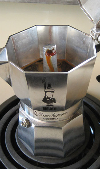 The Best Moka Coffee Pot