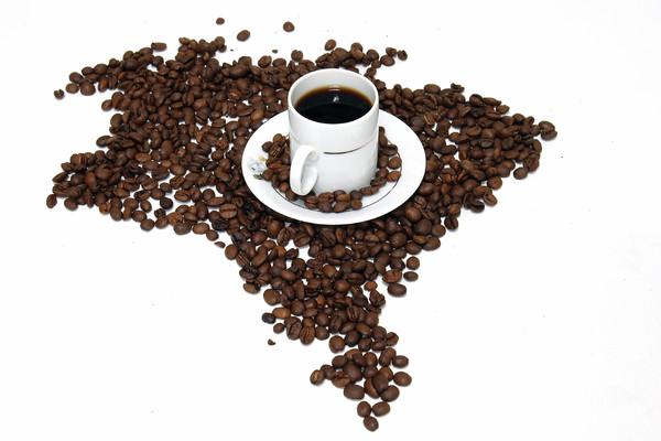 Brazil Coffee Regions