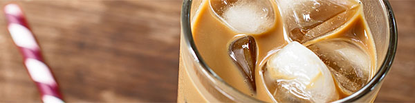 Iced Brazilian Coffee Recipe
