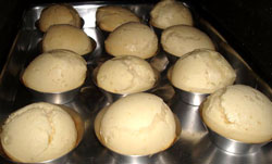 Easy Brazilian Cheese Bread Recipe