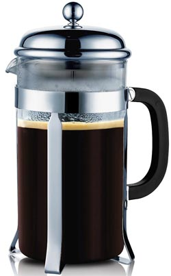 sterling french coffee press