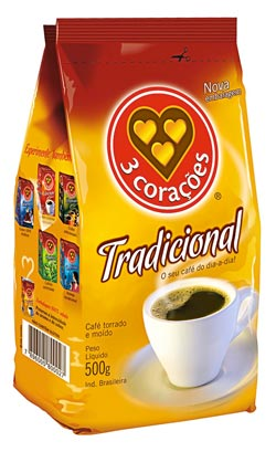 3 Coracoes Coffee Review