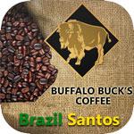 Buffalo Buck's Brazil Santos