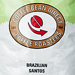 Coffee Bean Direct Santos review