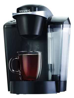Keurig K55 Coffee Maker review