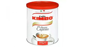 kimbo espresso