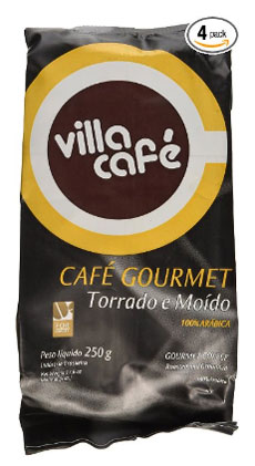 Villa Cafe Gourmet Coffee