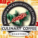 Culinary Coffee Roasters Brazil Cerrado