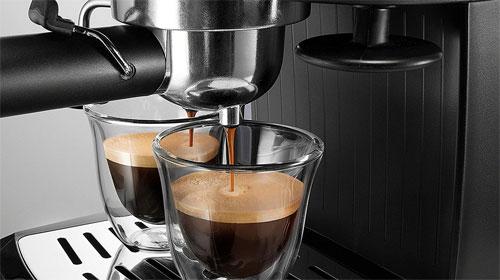 De Longhi Ec155 Espresso Maker Review Brazil Coffee Facts