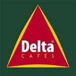Delta Roasted Ground Coffee, Brazil