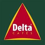 Delta Roasted Ground Coffee, Brazil