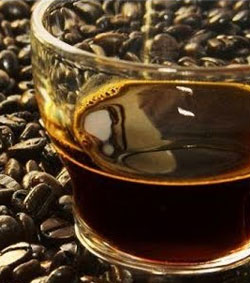 What's the Cost of Making Coffee?
