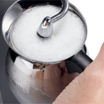 Mr. Coffee ECM160 4 Cup Steam Espresso Machine