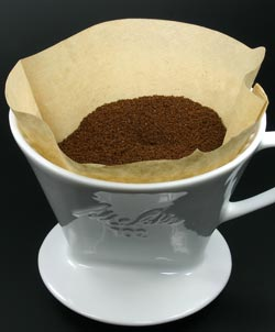 Coffee Paper Filters