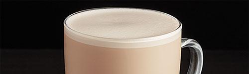 Brazilian Latte