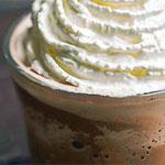 Brazilian Homemade Frappuccino recipe