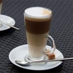 Brazilian Vanilla Latte