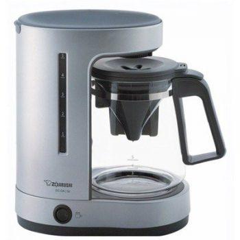 Zojirushi EC-DAC50 Zutto 5-Cup Drip Coffee Maker