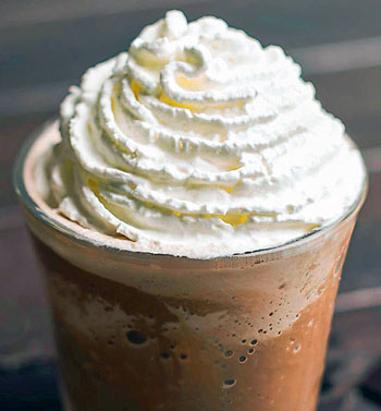 Brazilian Homemade Frappuccino Recipe