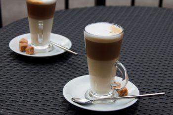 Brazilian Vanilla Latte | Brazil Coffee Facts
