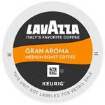 Grand Aroma Bar Lavazza Coffee Beans