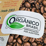 Organic Brazilian Coffee