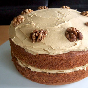 Brazilian Coffee Cake Frosting Recipe