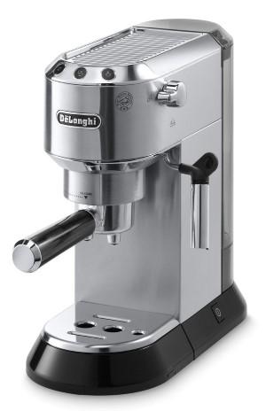 De'Longhi EC680 Dedica Espresso Machine