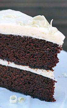 coffee and chocolate cake recipe