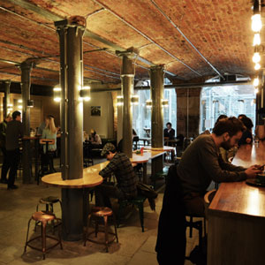 10 Best UK Coffee Roasters - Ancoats