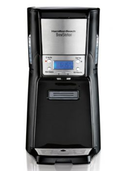 Hamilton Beach Brewstation Coffee Maker 48464