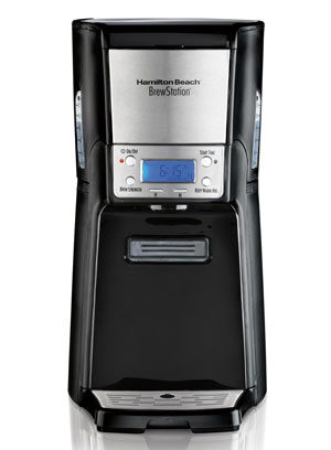 Hamilton Beach Brewstation Coffee Maker 48464