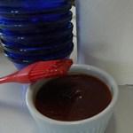 Brazilian Coffee Barbecue Sauce recipe