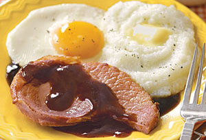 Brazilian Coffee Red Eye Gravy recipe