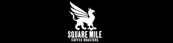 Square Mile Coffee Roasters, E London