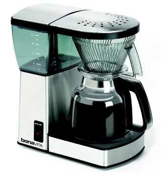 Bonavita BV1800 8-Cup Coffee Maker