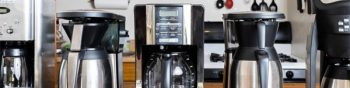 The Best Rated Drip Coffee Machines