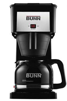 The Bunn GRX-B Coffee Maker