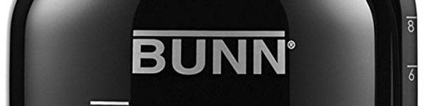BUNN GRX-B Velocity Brew 10-Cup Home Brewer