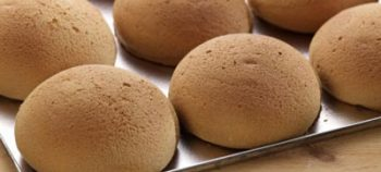Brazilian Coffee Bun Recipe