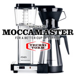Moccamaster KBT 10-Cup Coffee Brewer with Thermal Carafe - 79112 Book Cover