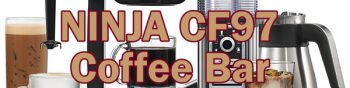 Ninja Coffee Bar CF097 Thermal Carafe System