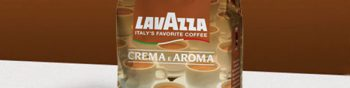 Lavazza Crema e Aroma Coffee Beans