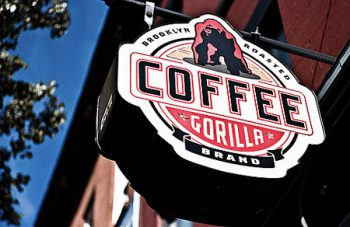 Gorilla-Coffee